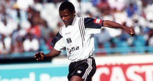 John Moeti: Orlando Pirates must try harder to beat Mamelodi Sundowns