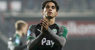 Barcelona transfer news: La Liga champions snap up teenage midfielder Ludovit Reis from Groningen