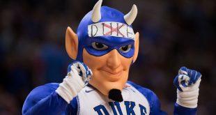 No. 4 recruit, forward Johnson, commits to Duke