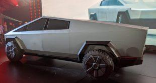 Tesla Cybertruck reservations hit 146,000 – TechCrunch