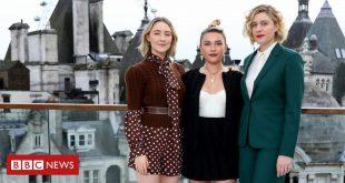 Little Women: Cast talk friendship and the Golden Globes