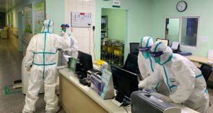 Experts Warn Coronavirus Will Spread Despite Wuhan Travel Ban