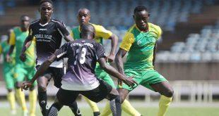 Sofapaka will find it tough against Chemelil Sugar - Odera