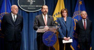 U.S. to Expand Screenings for Wuhan Coronavirus