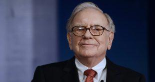 Warren Buffett's Berkshire Hathaway sells part of Delta, Southwest airline stakes