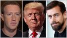 Zuckerberg on Twitter fact-checking Trump: private companies, especially platform companies, shouldn't be the arbiter of truth (Yael Halon/Fox News)
