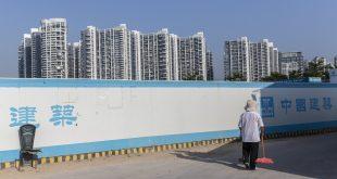 China property market recovers post coronavirus crisis, but beware bubble risk