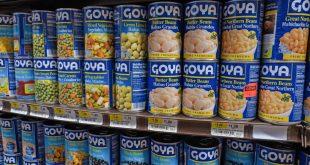 Goya boycott: It's not 'cancel culture'; it's the free market
