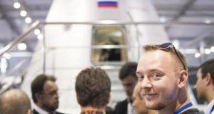 Ivan Safronov junior