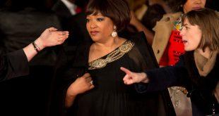 Zindzi Mandela, Activist in South Africa and Ambassador, Dies at 59
