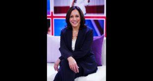 Kamala Harris Become First VP With Madame Tussaud Wax Figure